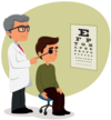 Florida Heiken to Provide Free Vision Services